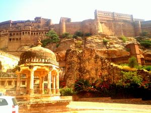 Trip to Western Rajasthan - Jodhpur and Jaisalmer