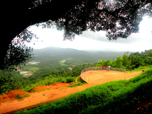 How I made most out of 24 hours in Coorg!