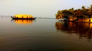7 days in God's own country - Kerala