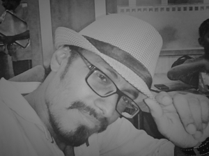 Manthan Karani Travel Blogger