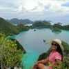 Lucia Sushanti Travel Blogger