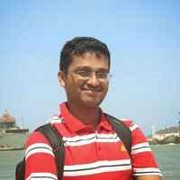 Satheesh kumar kannan M Travel Blogger