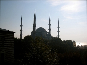 Turkey's Whirling Wonders
