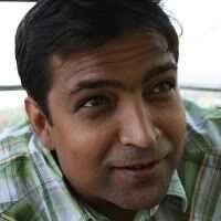 Raman Vishwanathan Travel Blogger