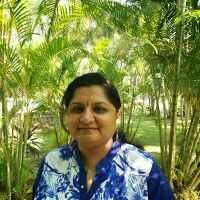 Priyadarshini Shah Travel Blogger