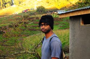 soumyajit pramanick Travel Blogger