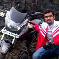 Karthik Sreekumar Travel Blogger