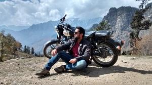 Hasan Travel Blogger