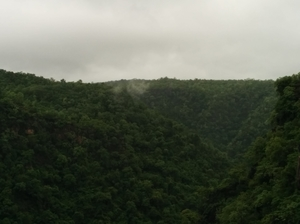 A Road trip to Panoramic Pachmarhi