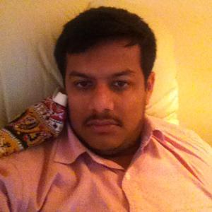 Nirant Gundecha Travel Blogger