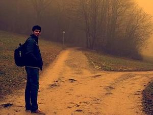 Amod Nawathe Travel Blogger