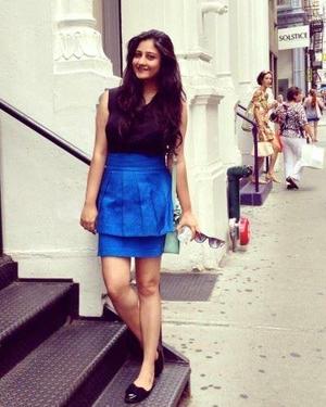 Charu Gaur Travel Blogger