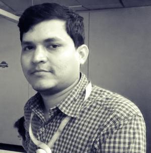 Balaji Elumalai Travel Blogger
