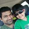 Thammineni Vishwanath Naidu Travel Blogger