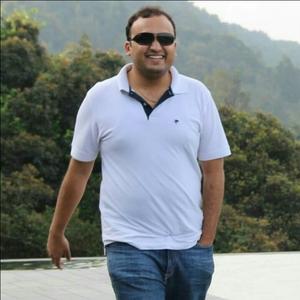 Chetan Patil Travel Blogger