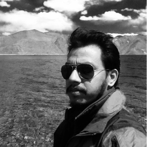 Vikram Rawat Travel Blogger