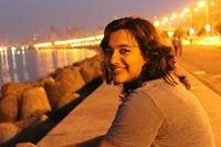 Rupsha Bhattacharya Travel Blogger