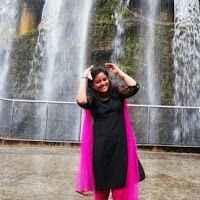 sneha nair Travel Blogger