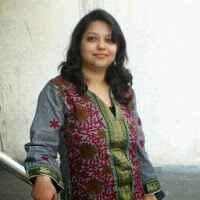 shreeti bhattacharya Travel Blogger
