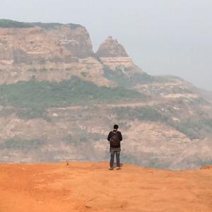 Dhawal Barot Travel Blogger