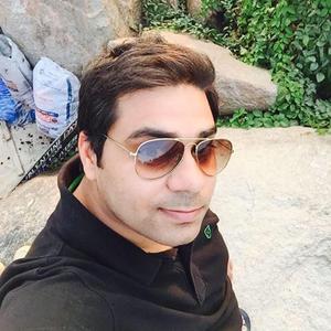 Lovish Chhabra Travel Blogger