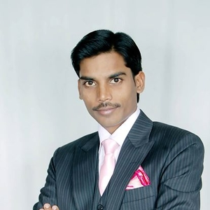 Arvind Rai Travel Blogger