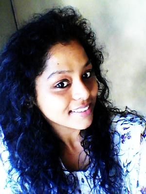 manisha Travel Blogger