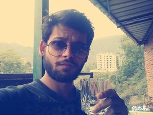 Devendra Bhavsar Travel Blogger