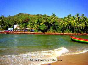 GOA | Best Place To Enjoy At Sea Beaches