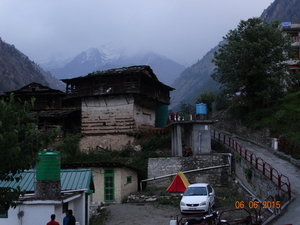 Kasol – The place closest to heaven