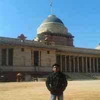 Sudhanshu Thakur Travel Blogger