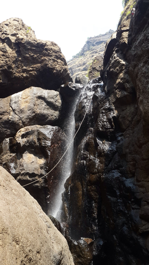 Sandhan Valley- Never Stop Exploring