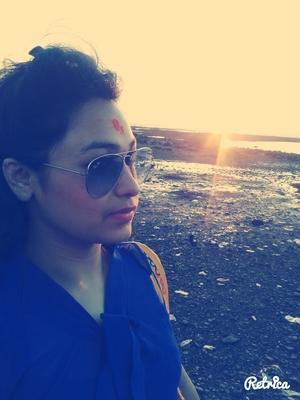 Neerja Saxena Travel Blogger