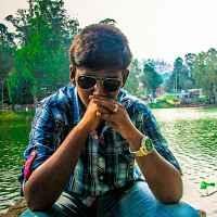 RAGHU RAAJ Travel Blogger