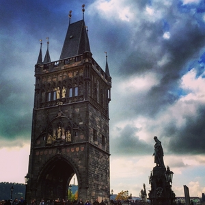 Bohemian Rhapsody : Prague, Czech Republic (Part 1)
