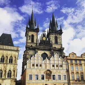 Bohemian Rhapsody : Prague, Czech Republic (Part 2)