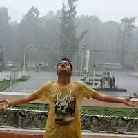 Ashmit Sinha Travel Blogger