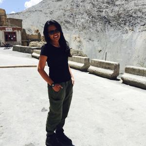 Pankti Travel Blogger