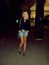 Kristine Kondratovica Travel Blogger