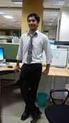 Keval Patel Travel Blogger