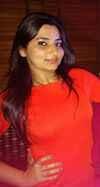 Aditi Nanda Travel Blogger