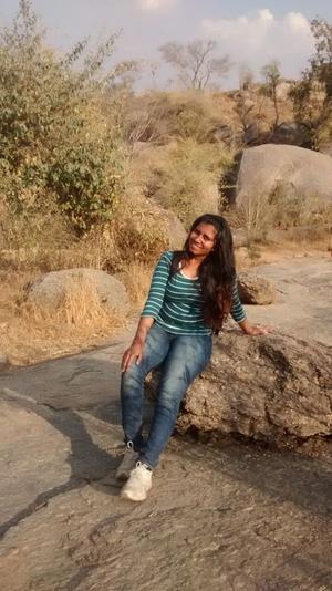 Manasa Travel Blogger
