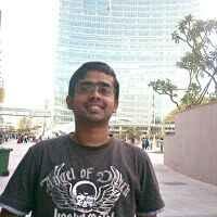 Karthik Jois Travel Blogger