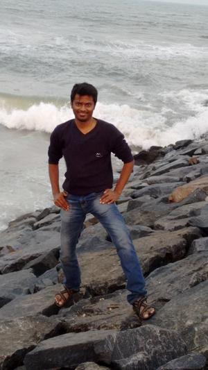 Arun Er Travel Blogger