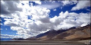 Ladakh: A Flashback