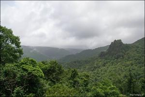 The failed trek to Doodhsagar