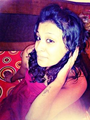 Aparna Pandey Travel Blogger