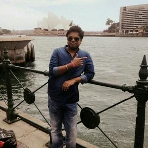 Manish Gupta Travel Blogger