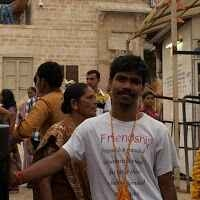 Vikas Dwivedi Travel Blogger