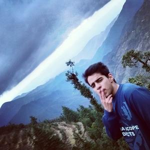 Anurag Baunthiyal Travel Blogger